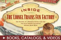 Books, Catalogs, & Videos