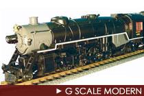 G Scale Modern