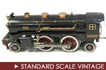 Standard Scale Vintage