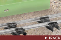 S Scale Track