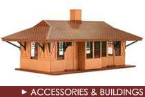 Atlas Accessories and Buildings