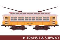 Atlas Transit and Subway