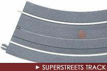 K-Line SuperStreets Track