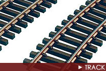 G Scale Track