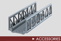 HO Scale Accessories