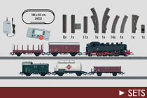 HO Scale Sets