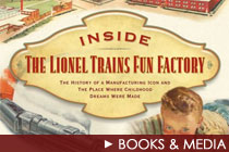 O Scale Books & Media